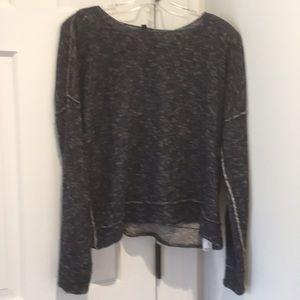 Eileen Fisher summer sweater
